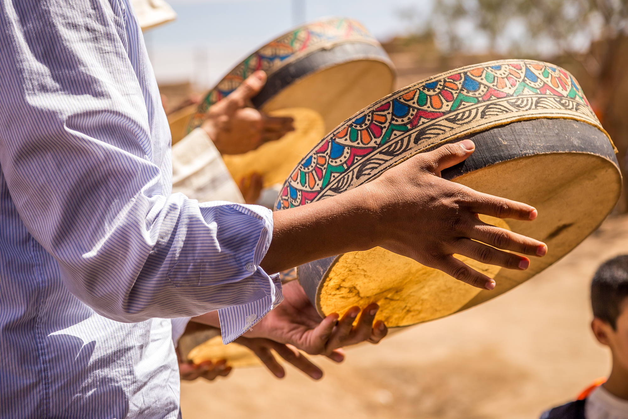 Maroc dames datant clubs de rencontres uniques