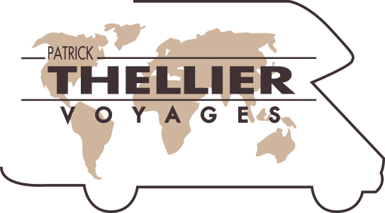 Logo Thellier Voyages