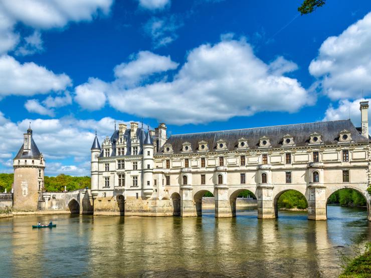 France - Autour de la Loire