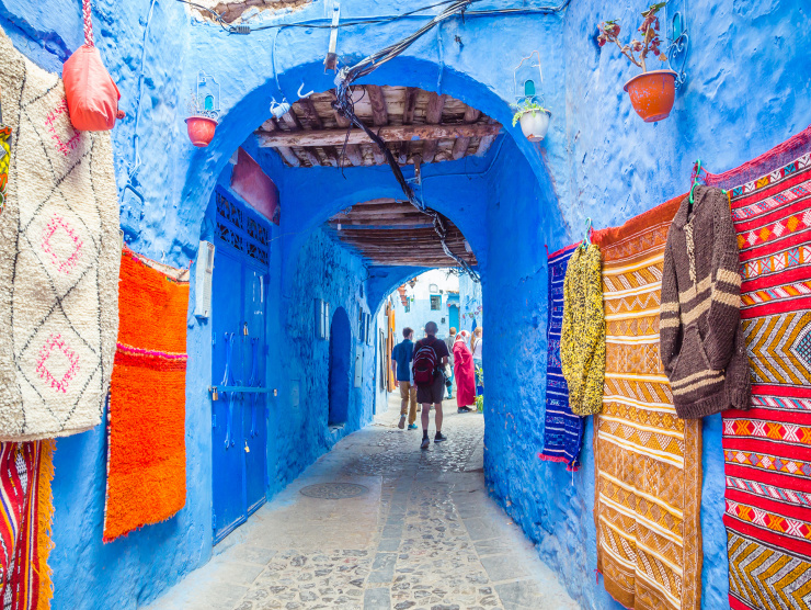 Maroc Grand Sud