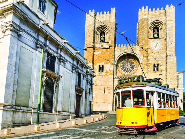 Portugal Découverte
