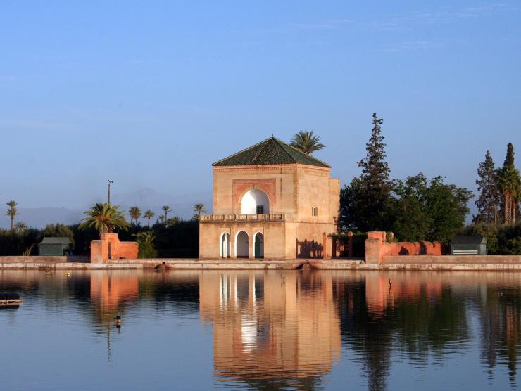 Maroc Grand Tour