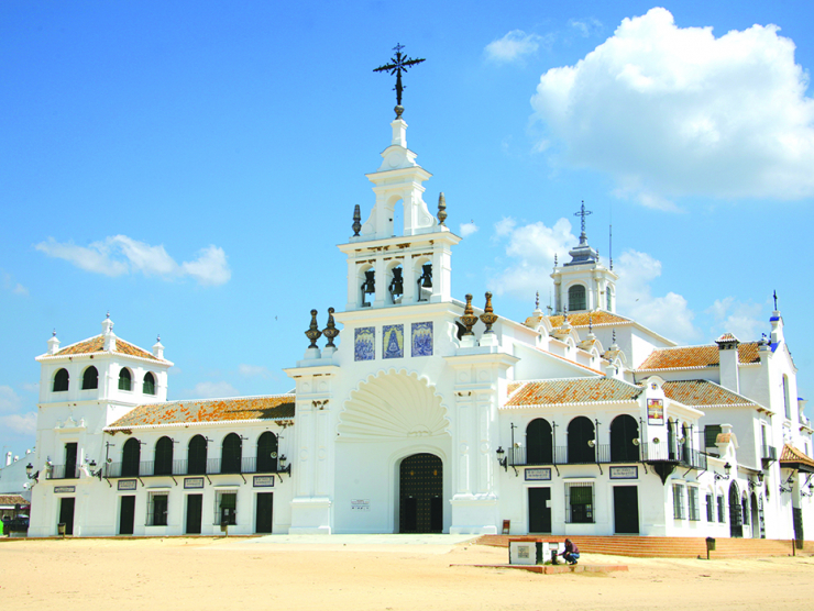 Andalousie - Semaine Sainte