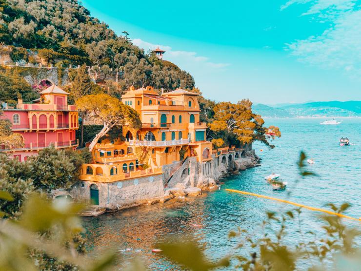 Italie - Piémont & Cinque Terre