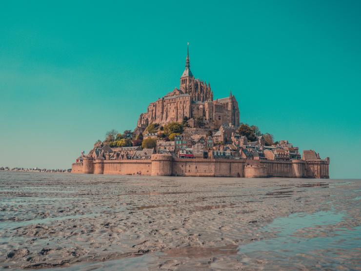 France Côtes Normandes