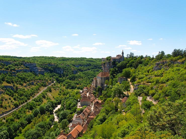Entre Lot et Dordogne