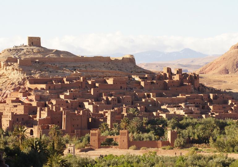 Maroc dames datant