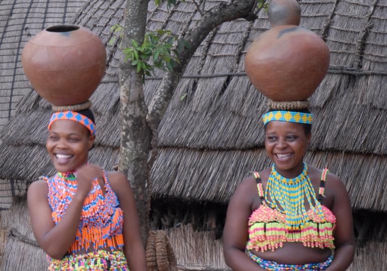 rencontres en Afrique du Sud singles